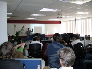 Ruby on Rails Project Night returns September 9th!